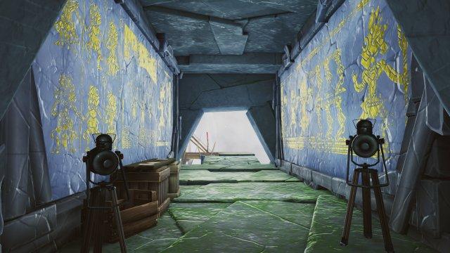 Screenshot - Call of the Sea (XboxSeriesX) 92630726