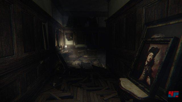Screenshot - Layers of Fear (PC) 92520322