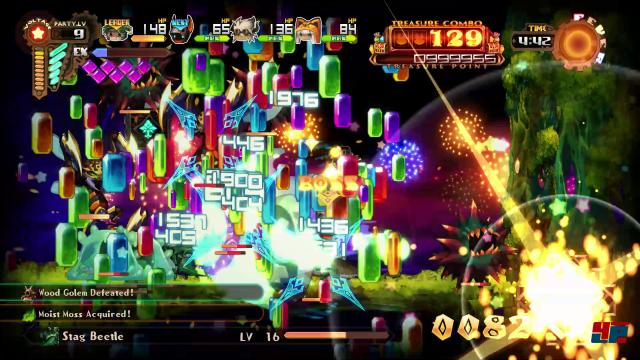 Screenshot - Lapis x Labyrinth (PS4) 92588409