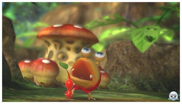 Screenshot - Pikmin 3 (Wii_U) 92443972