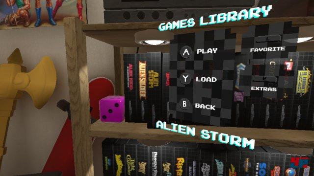 Screenshot - SEGA Mega Drive Classics (PC) 92578783