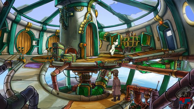 Screenshot - Deponia Doomsday (Linux) 92521998