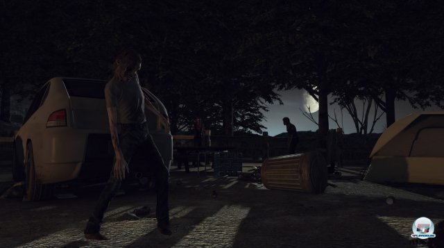 Screenshot - The Walking Dead: Survival Instinct (360) 92457246
