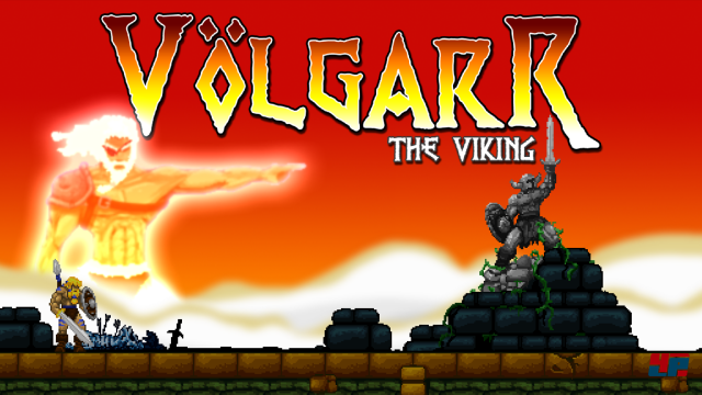 Screenshot - Völgarr the Viking (XboxOne)