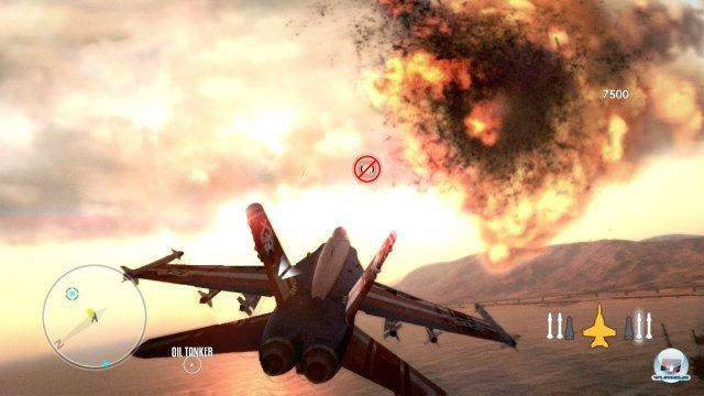 Screenshot - Top Gun: Hard Lock (PC) 2337282