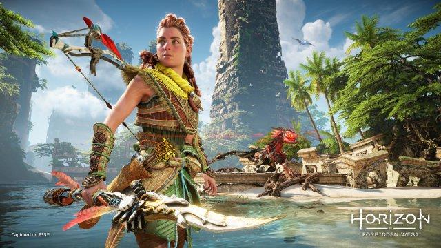 Screenshot - Horizon Forbidden West (PlayStation5) 92642760