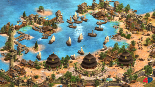 Screenshot - Age of Empires 2: Definitive Edition (PC) 92589620