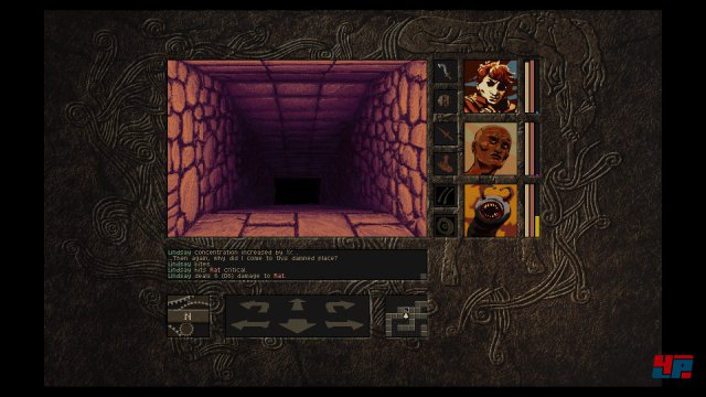 Screenshot - Aeon of Sands - The Trail (PC) 92579375