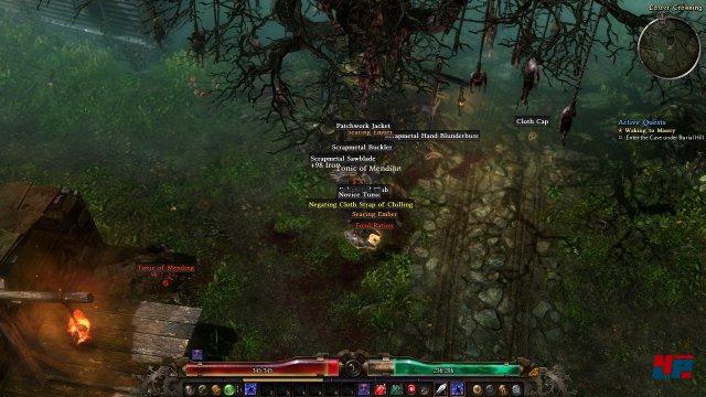Screenshot - Grim Dawn (PC) 92521608