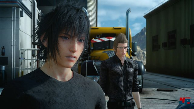 Screenshot - Final Fantasy 15 (PC) 92551222