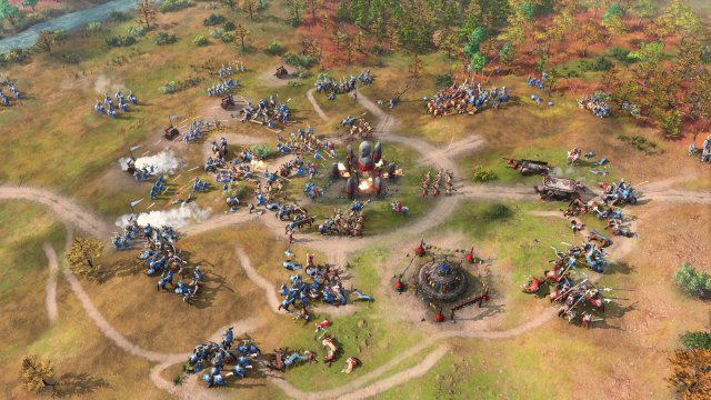 Screenshot - Age of Empires 4 (PC) 92639128