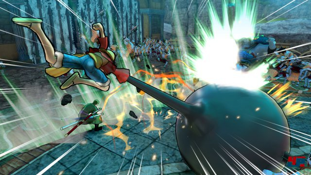 Screenshot - One Piece: Pirate Warriors 3 (PlayStation3) 92497600