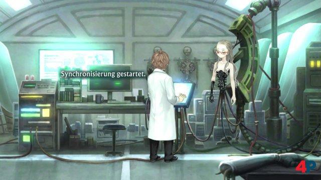Screenshot - 13 Sentinels: Aegis Rim (PS4) 92625129