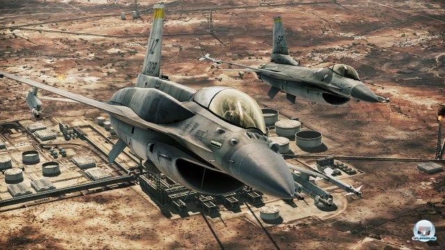 Screenshot - Ace Combat: Assault Horizon (360) 2273022