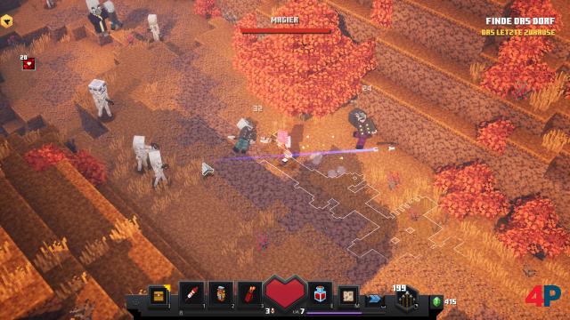 Screenshot - Minecraft Dungeons (PC) 92614194