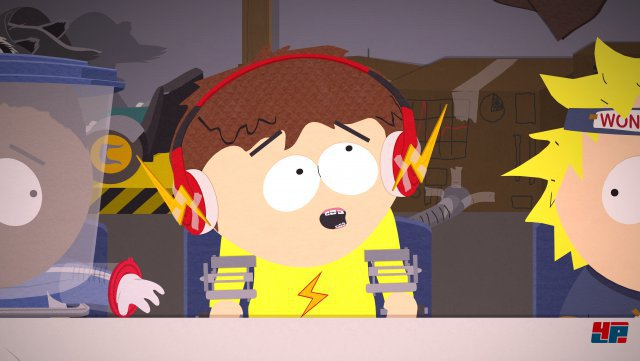 Screenshot - South Park: The Fractured But Whole (PC) 92527765