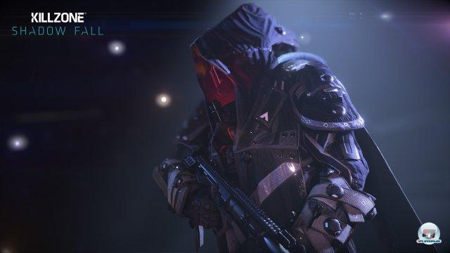 Screenshot - Killzone: Shadow Fall (PlayStation4) 92466855