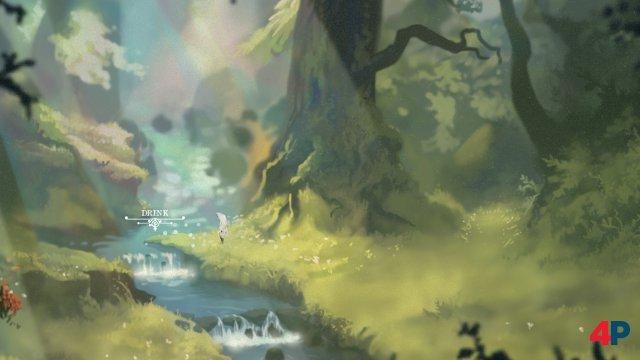 Screenshot - The Wanderer: Frankenstein's Creature (PC)