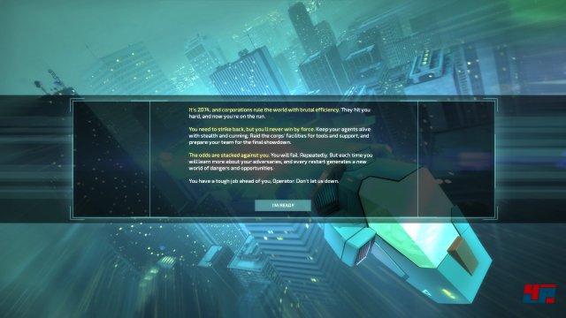 Screenshot - Invisible, Inc. (PC) 92505068