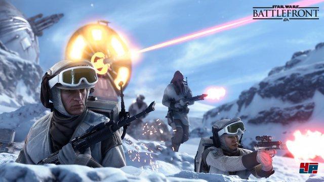 Screenshot - Star Wars: Battlefront (PC) 92508284