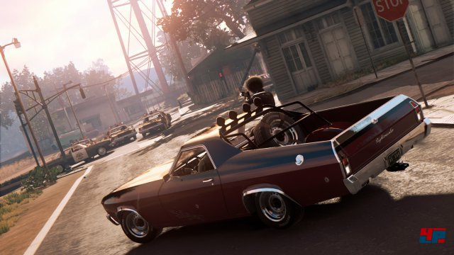 Screenshot - Mafia 3: Schneller, Baby! (PC)