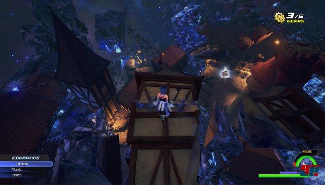 Screenshot - Kingdom Hearts HD 2.8 Final Chapter Prologue (PS4) 92538311