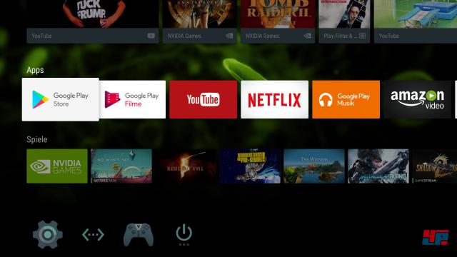 Screenshot - NVIDIA Shield TV (Android) 92539464
