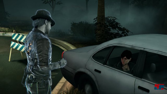 Screenshot - Murdered: Soul Suspect (360) 92485650