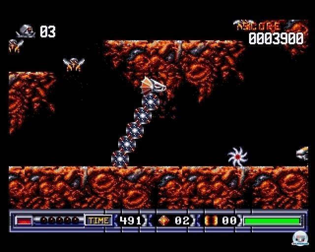 Screenshot - Turrican II (PC) 2301012