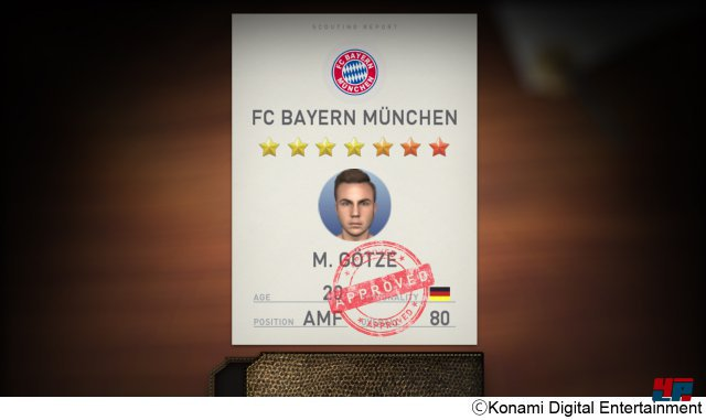 Screenshot - PES Club Manager (Android) 92506122