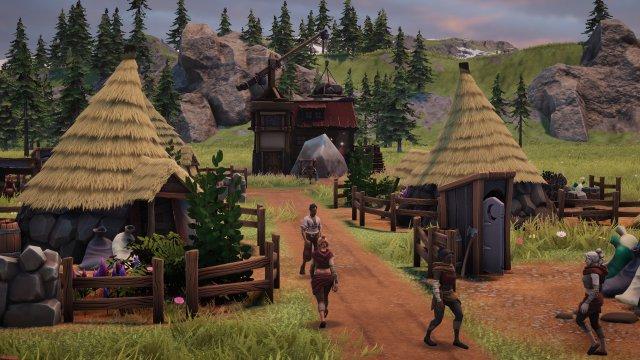 Screenshot - Distant Kingdoms (PC) 92633745