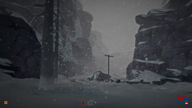 Screenshot - The Long Dark (PS4) 92550787