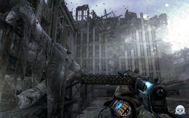 Screenshot - Metro: Last Light (360) 92464549
