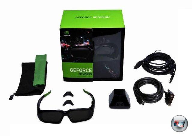<br><br>2009 wagte Nvidia mit der 3D Vision einen neuen Versuch, die Technologie am PC zu etablieren. Momentan sieht es deutlich besser aus als zu Revelator-Zeiten: Da 3D im Trend liegt, kann sich Nvidia über die Unterstützung der großen Publisher freuen, die ihre Spiele schon in der Entwicklung für das effektvolle Zusammenspiel mit der Shutterbrille optimieren. 2049248