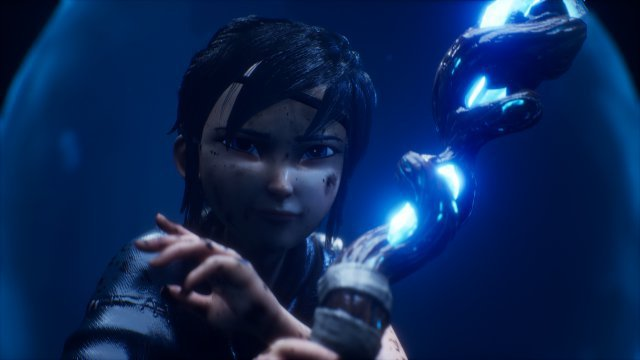 Screenshot - Kena: Bridge of Spirits (PlayStation5) 92649930