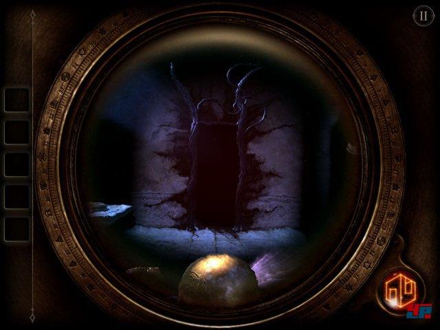 Screenshot - The Room 2 (iPad) 92474003
