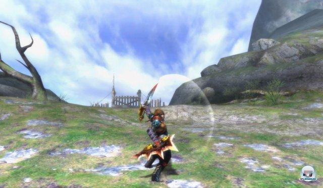 Screenshot - Monster Hunter 3 Ultimate (Wii_U) 92452262
