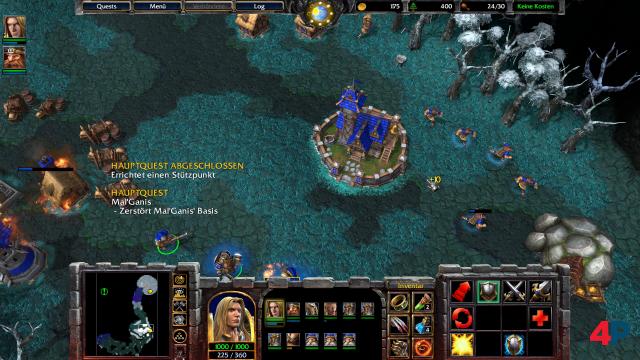 Screenshot - WarCraft 3: Reforged (PC) 92605213