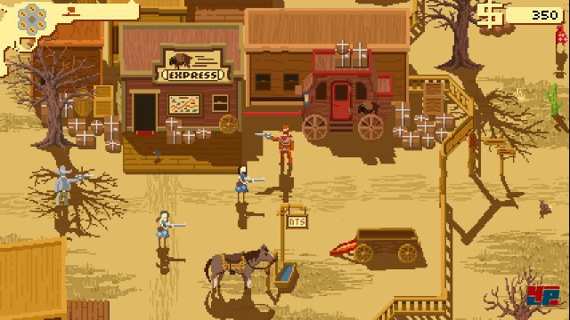 Screenshot - Westerado: Double Barreled (PC) 92503929