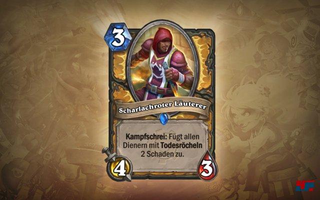 Screenshot - Hearthstone: Heroes of Warcraft (iPad) 92495901