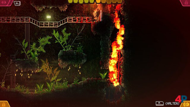 Screenshot - Carrion (Switch) 92620469