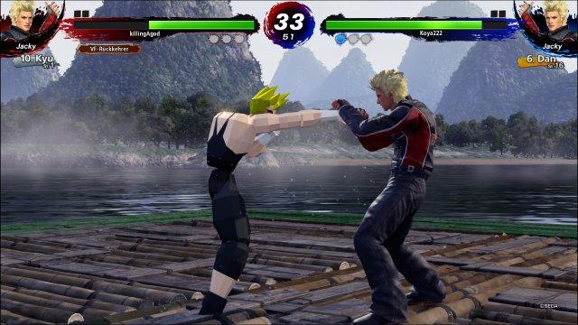 Screenshot - Virtua Fighter 5 Ultimate Showdown (PS4) 92643175
