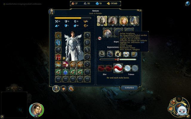 Screenshot - Might & Magic Heroes VI (PC) 2277727