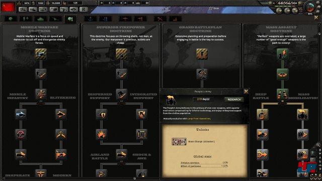 Screenshot - Hearts of Iron 4 (PC) 92522313
