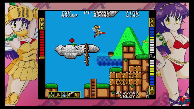 Screenshot - SNK 40th Anniversary Collection (PS4) 92580363