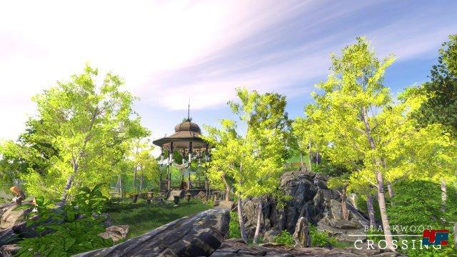 Screenshot - Blackwood Crossing (PC) 92536740
