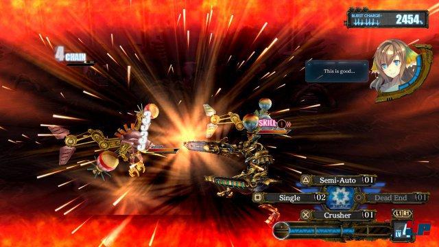 Screenshot - Ar Nosurge: Ode to an Unborn Star (PlayStation3) 92489894