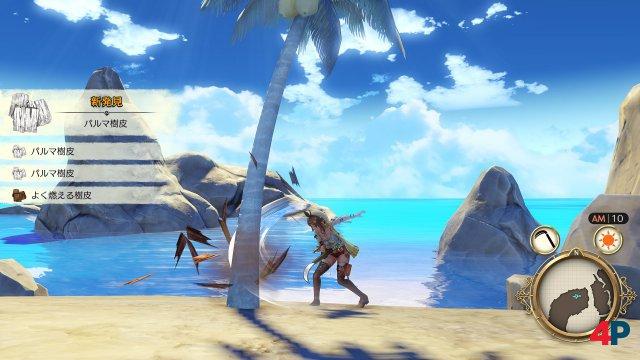 Screenshot - Atelier Ryza: Ever Darkness & the Secret Hideout (PC) 92591364