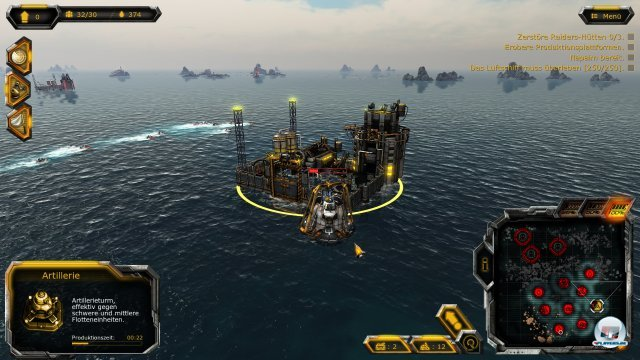 Screenshot - Oil Rush (PC) 2336882