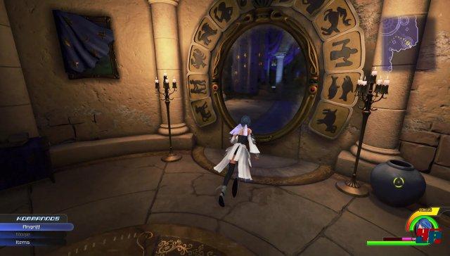 Screenshot - Kingdom Hearts HD 2.8 Final Chapter Prologue (PS4) 92539565